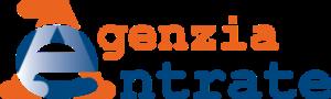 Risultati immagini per logo agenzia delle entrate